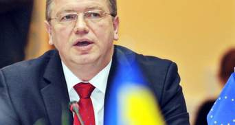 Ми повинні починати говорити про ЗВТ між Євросоюзом і Митним союзом, — Фюле