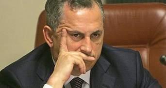 Партія регіонів не братиме участі у виборах, — Колесніков