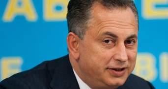 """Колесніков каже, що по """"мажоритарці"""" балотуватися не буде"""
