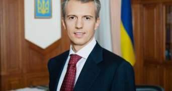 """Хорошковський йде на вибори другим номером у списку """"Сильної України"""""""