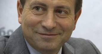 Перемир'я має завершитися переозброєнням армії та оснащенням високоточною технікою, — Томенко