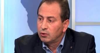 Захищати Україну треба не білбордами, а власною участю, — Томенко
