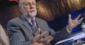 Украина ведет войну, а у нас нет секретаря СНБО, — Кармазин