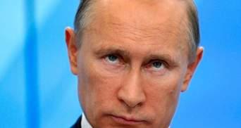 Путин написал Порошенко письмо, угрожая экономическим давлением, — Reuters