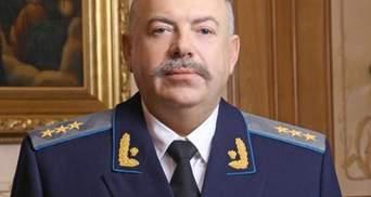 ЦВК зареєструвала Хорошковського, але відмовила Піскуну