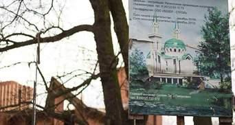У Калінінграді місцеві мусульмани погрожують Майданом