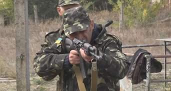 В Україні розробляється нова військова доктрина