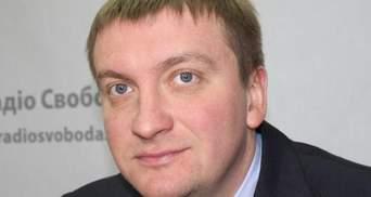 Петренко каже, що у посаді Яреми-молодшого немає ніякої корупції