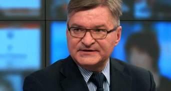 Ахілесова п'ята української економіки та політики – це корупція, – Немиря