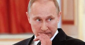 """Путін похвалився, що має рік на те, щоб """"відкоригувати"""" Угоду між Україною та ЄС"""