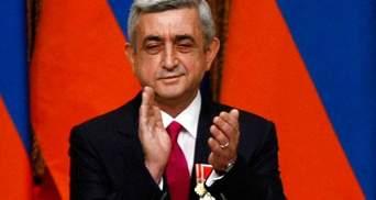 Вірменія приєдналася до Євразійського союзу