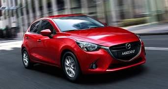 """Mazda розповіла про нову """"двійку"""" для Європи"""