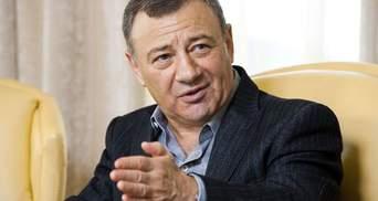 """""""Роснєфть"""" і Ротенберг подали до суду на Євросоюз через санкції"""