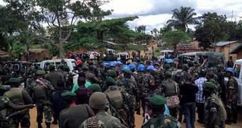У Конго з однієї із в'язниць втекли усі засуджені
