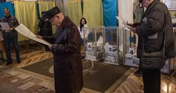 У Донецькій області явка виборців складає 36,06%, — ОПОРА