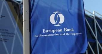 ЄБРР цьогоріч планує надати українському малому та середньому бізнесу рекордну кількість грантів