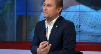 Тяжко бути українцем в Росії, — голова спостережної місії СКУ