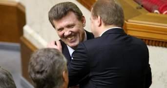 Ківалов переміг у 135-му окрузі в Одесі