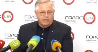 У мене буде більше часу займатись організацією роботи партії, — Симоненко