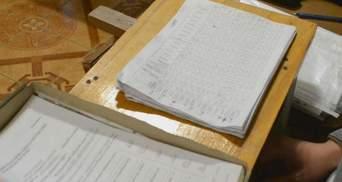 В Луганской области подсчет голосов продолжается уже третьи сутки