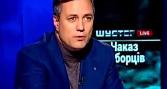 Росія визнала українські вибори – це сигнал, що вона не розширюватиме агресію, — Катерничук