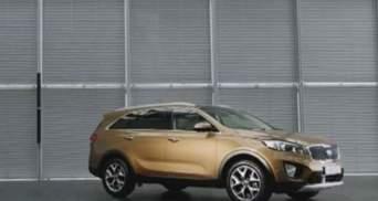 Renault представила новый пикап, Kia выпустит новый Sorento