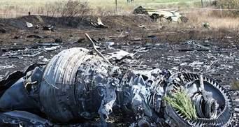 Влада Малайзії зробить усе, щоб притягнути до відповідальності винних у падінні  Boeing-777