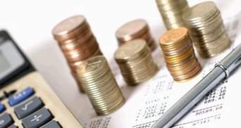 Бюджет за підсумками року може недоотримати 16,5 млрд гривень податків