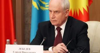 """В СНД виключають офіційні контакти з """"ДНР"""" і """"ЛНР"""""""