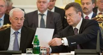 У Януковича и друзей есть право ездить в ЕС, — СМИ