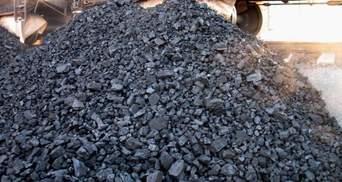 ПАР хоче продати Україні вдвічі менше вугілля