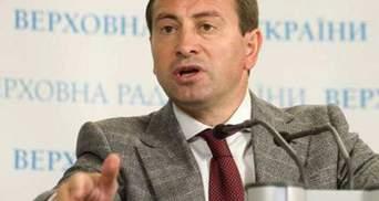 Пропозиції Яценюка з іншими партіями не узгоджувалися, — БПП