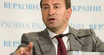 Предложения Яценюка  с другими партиями не согласовывались, — БПП