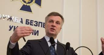 СБУ розслідує провадження щодо Левченка, Єфремова, Калетник та Колесніченка