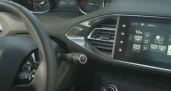Peugeot 308 приїде до України в лютому 2015 року