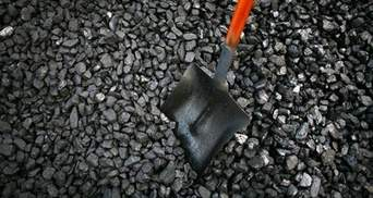 Україна продовжує отримувати вугілля з ПАР