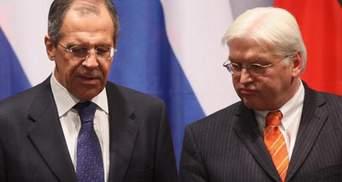 Глава МЗС Німеччини пропонує прямий діалог між ЄС і ЄврАзЕС