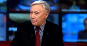 Усі українські чиновники повинні стати позапартійними, — Єхануров