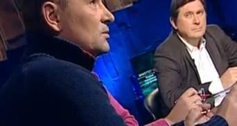 """Політтехнолог порадив Довгому та Ківалову відійти від політики, бо там """"небезпечно і страшно"""""""