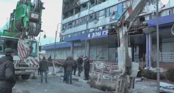 В Грозном погибли до 20 человек, около 30 ранены