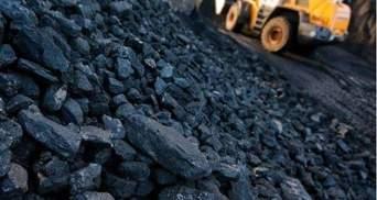 """Затримано директора """"Укрінтеренерго"""" через закупівлю неякісного вугілля з ПАР"""