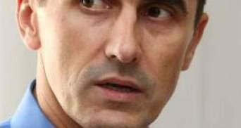 ГПУ не побачила порушень у діях заступника генпрокурора Даниленка