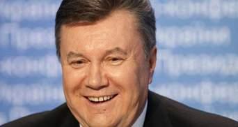 """Інтерпол відмовляється оголосити у розшук Януковича і """"компанію"""""""
