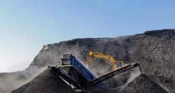 Правоохоронці виявили осіб, які завезли в Україну неякісне вугілля з ПАР