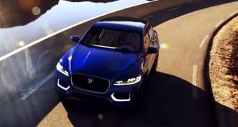 Jaguar выпустит в 2015 году свой первый спортивный кроссовер