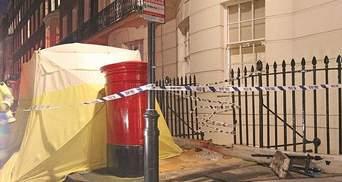 В Лондоне загадочно погиб друг Березовского