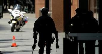 Сидней в осаде: исламисты заявили, что начинили город взрывчаткой (Фото)