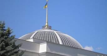 Профільний комітет радитиме парламенту вивести Україну з СНД