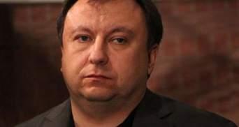 Княжицький хоче стати куратором державних лотерей у Раді