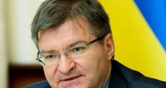 Київ повинен підготувати звернення до НАТО, — Немиря